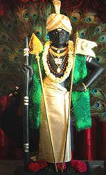 Sri Kaumara Chellam