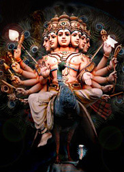 இன்று வைகாசி விசாகம்: வெற்றிவேல்! வீரவேல்!